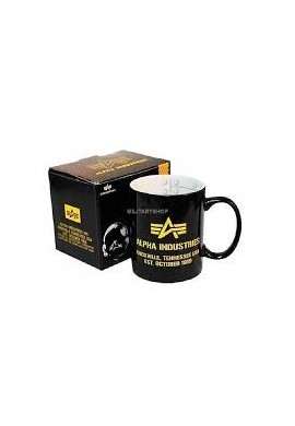 Hrnek ALPHA INDUSTRIES MUG II