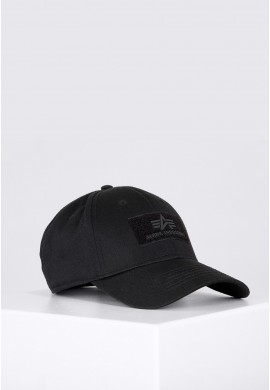 VLC CAP Alpha Industries,BLACK