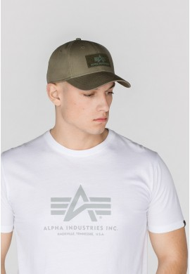 VLC CAP, Alpha Industries Dark green
