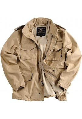 Bunda M-65 Alpha Industries KHAKI