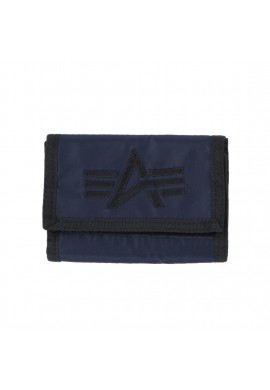 Peněženka Alpha Wallet Alpha Industries Repl.blue