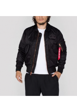 Bunda  CWU LW PM Alpha Industries Black