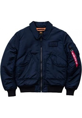 Bunda CWU VF BL Alpha Industries Repl.blue