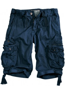 Kraťasy JET SHORT Alpha Industries REPL.BLUE