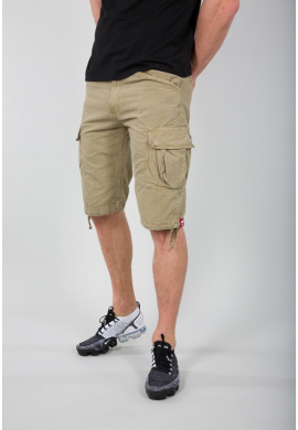 Kraťasy RIPSTOP Short Alpha Industries, Sand