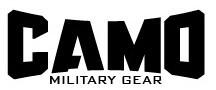 Camo Military Gear