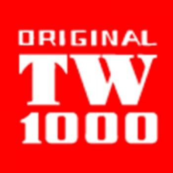 ORIGINAL TW 1000