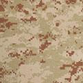 USMC desert